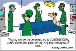Medical-Comic