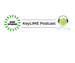 New KeyLIME Podcast Episode Image